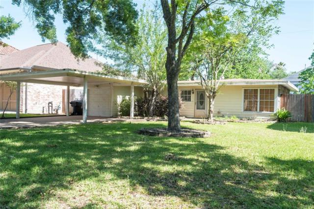 1218 Chippendale Road, Houston, TX 77018 (MLS #87048222) :: The SOLD by George Team