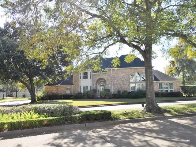 9655 Longmont Drive, Houston, TX 77063 (MLS #87048309) :: The Bly Team