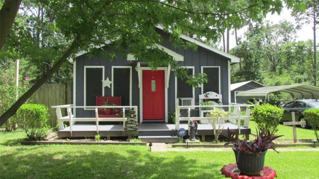 210 Live Oak, Trinity, TX 75862 (MLS #87049084) :: Mari Realty