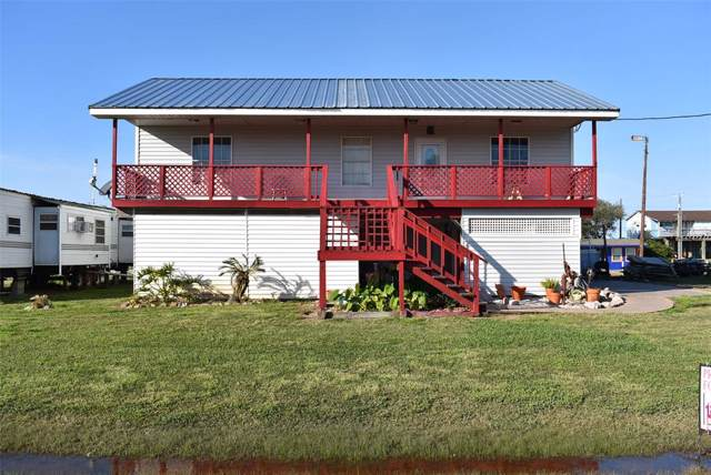 753 Cr 209 Gulfview Dr, Sargent, TX 77414 (MLS #87050550) :: Connell Team with Better Homes and Gardens, Gary Greene