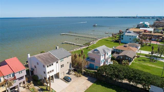 2102 Todville Road #9, Seabrook, TX 77586 (MLS #87051415) :: The Freund Group
