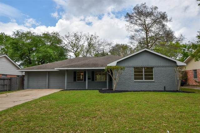 4602 Waynesboro Drive, Houston, TX 77035 (MLS #87052157) :: Lisa Marie Group | RE/MAX Grand