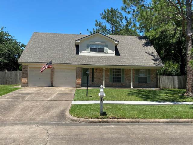 3239 Hunters Glen Drive, Missouri City, TX 77459 (MLS #87052232) :: Phyllis Foster Real Estate