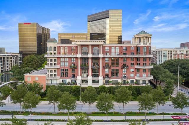 3030 Post Oak Boulevard #812, Houston, TX 77056 (MLS #87053780) :: Caskey Realty