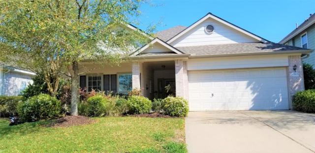 1515 Crescent Shores Lane, Seabrook, TX 77586 (MLS #87054903) :: REMAX Space Center - The Bly Team