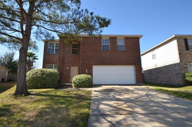 7711 Dove Run, Cypress, TX 77433 (MLS #8705550) :: Texas Home Shop Realty