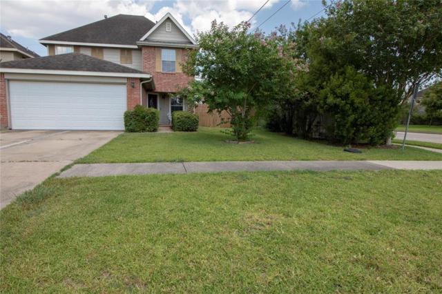 2910 San Marcos Drive, Deer Park, TX 77536 (MLS #87059350) :: The SOLD by George Team