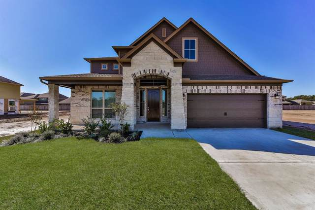24519 Eucalyptus Way, Spring, TX 77373 (MLS #8706000) :: The SOLD by George Team