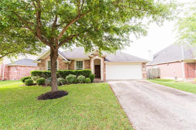 3946 Eastland Lake Drive, Richmond, TX 77406 (MLS #87063443) :: The Home Branch