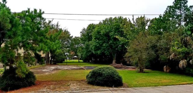 140 Grove Road, Kemah, TX 77565 (MLS #87065975) :: The SOLD by George Team
