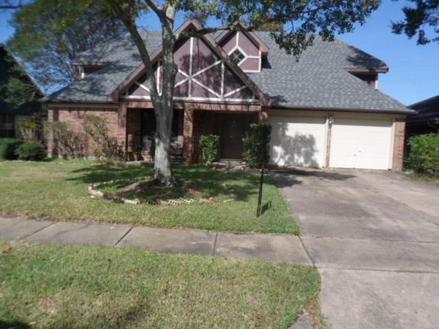 4103 Bentley Drive, Pearland, TX 77584 (MLS #87068337) :: Texas Home Shop Realty
