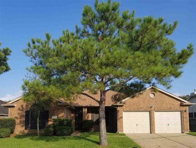 2602 Cross Tide Lane, Friendswood, TX 77546 (MLS #8707469) :: Texas Home Shop Realty