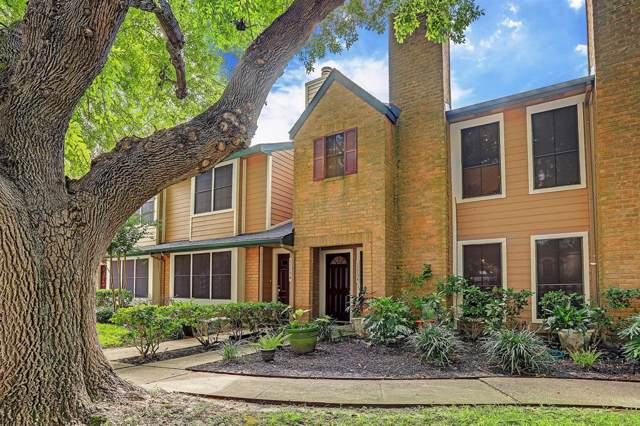 17734 Kings Park Lane, Houston, TX 77058 (MLS #87077554) :: The SOLD by George Team