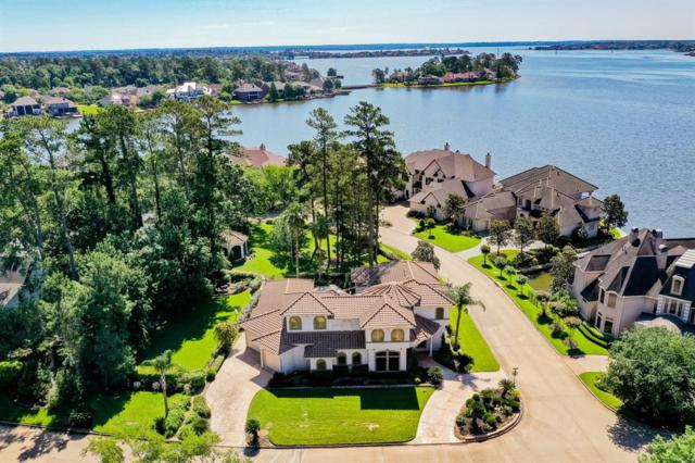 64 W Shore Lane, Montgomery, TX 77356 (MLS #87079050) :: Fairwater Westmont Real Estate