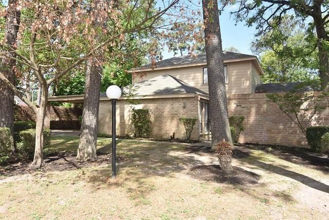 129 Old Bridge Lake, Houston, TX 77069 (MLS #87080586) :: The SOLD by George Team