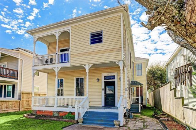 1915 Avenue O, Galveston, TX 77550 (MLS #87082856) :: Giorgi Real Estate Group