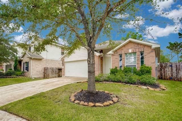 2459 Keegan Hollow Lane, Spring, TX 77386 (MLS #87085400) :: The Parodi Team at Realty Associates