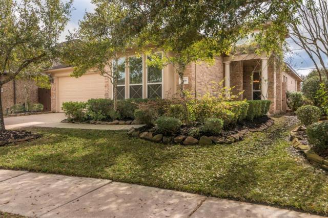 2606 Rippling Bend Drive, Manvel, TX 77578 (MLS #87086864) :: Texas Home Shop Realty