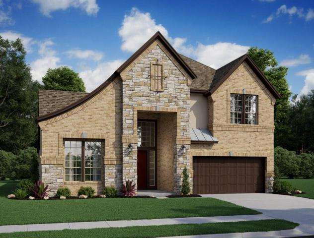 63 Elander Blossom Drive, The Woodlands, TX 77375 (MLS #87091349) :: The SOLD by George Team