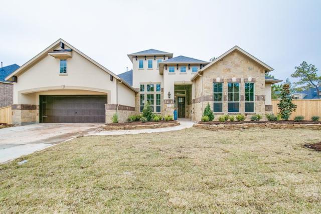 34011 Mill Creek Way, Pinehurst, TX 77362 (MLS #87096147) :: Grayson-Patton Team