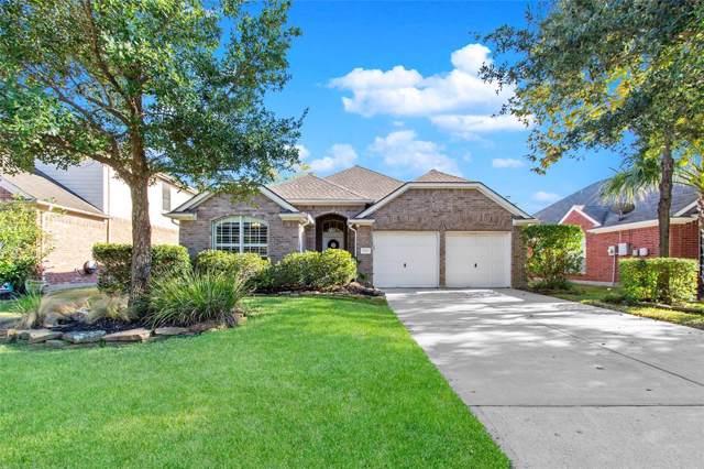 2211 Louetta Falls Lane, Spring, TX 77388 (MLS #87096428) :: Green Residential