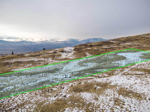 0000 Mclaughlin Canyon D, Other, WA 98855 (MLS #87096618) :: The SOLD by George Team