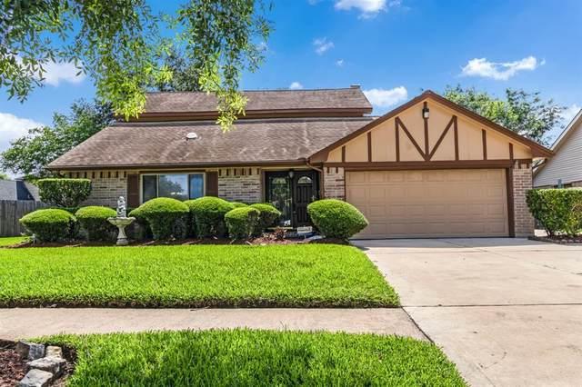 15419 Gateview Lane, Houston, TX 77489 (MLS #87098673) :: Green Residential