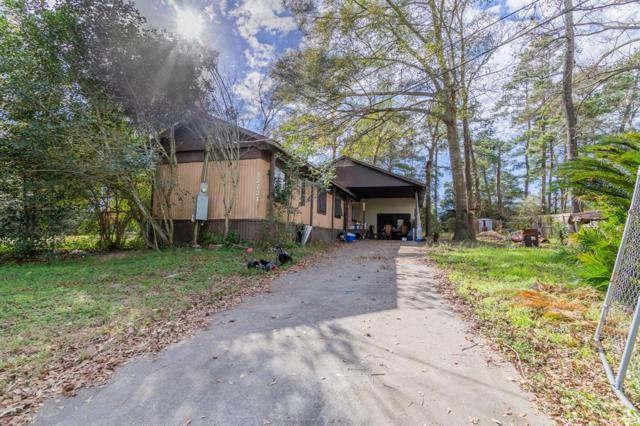 12721 E Royal West Drive E, Conroe, TX 77303 (MLS #87101316) :: Giorgi Real Estate Group