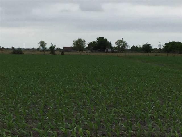 TBD Cr 227, Ganado, TX 77962 (MLS #8710677) :: Phyllis Foster Real Estate
