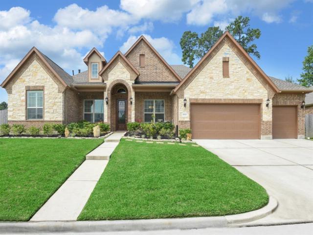 15703 Gibson Grass Court, Spring, TX 77379 (MLS #87107519) :: Texas Home Shop Realty