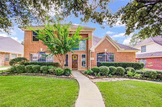 20019 Forest Drive, Spring, TX 77388 (MLS #87108012) :: Michele Harmon Team