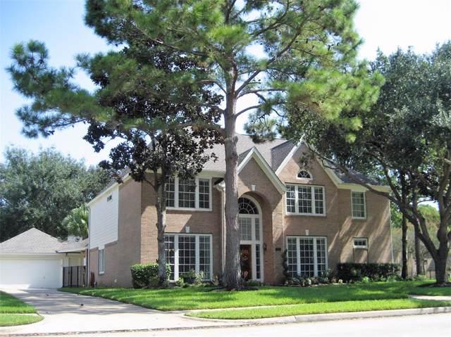 1911 Hartglen Circle, Katy, TX 77450 (MLS #87108071) :: The Home Branch
