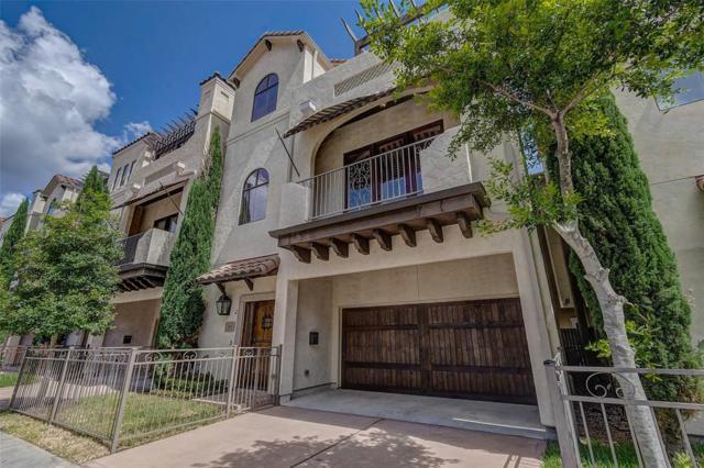 5212 Feagan Street, Houston, TX 77007 (MLS #87109149) :: Krueger Real Estate