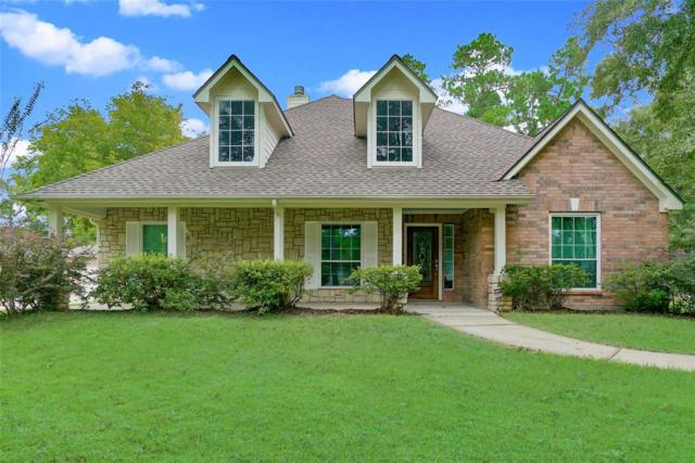 12710 Winchester Court, Magnolia, TX 77354 (MLS #87112583) :: Texas Home Shop Realty