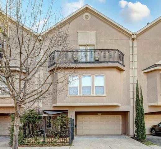 916 Detering Street, Houston, TX 77007 (MLS #87112679) :: Keller Williams Realty