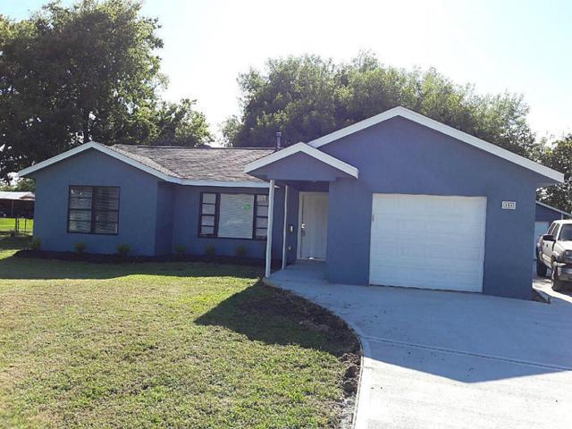 916 Alvin Street, Pasadena, TX 77506 (MLS #87114844) :: The SOLD by George Team