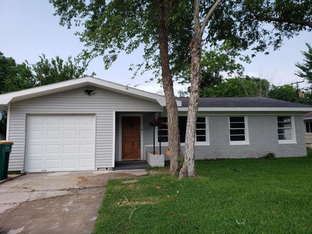 1902 Missouri Street, Baytown, TX 77520 (MLS #8711570) :: Texas Home Shop Realty