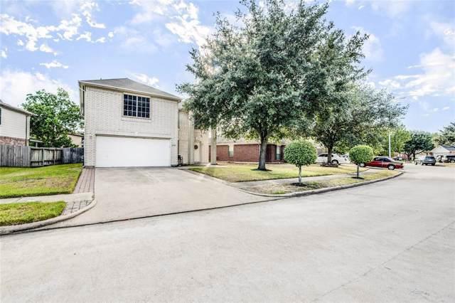 21503 Bowcreek Lane, Katy, TX 77449 (MLS #8711627) :: Texas Home Shop Realty