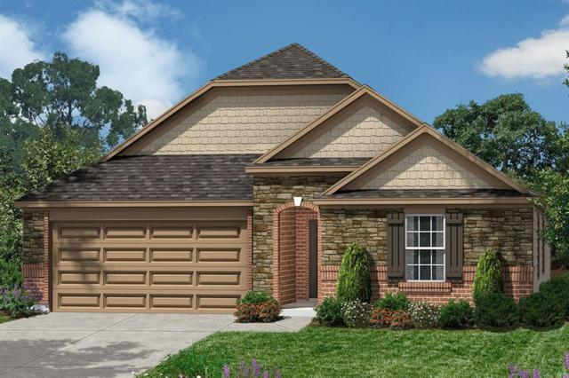3868 Tolby Creek Lane, Magnolia, TX 77354 (MLS #87117588) :: The SOLD by George Team