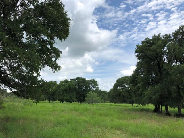 00 County Road 143, Lincoln, TX 78948 (MLS #87117753) :: The SOLD by George Team
