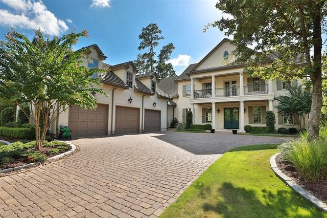 43 N Glenwild Circle, The Woodlands, TX 77389 (MLS #8712180) :: The SOLD by George Team