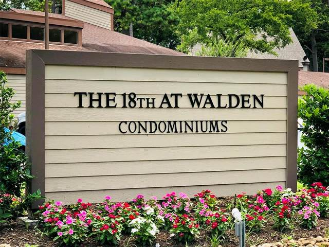 12900 Walden Road 1005J, Montgomery, TX 77356 (MLS #87125696) :: The Home Branch