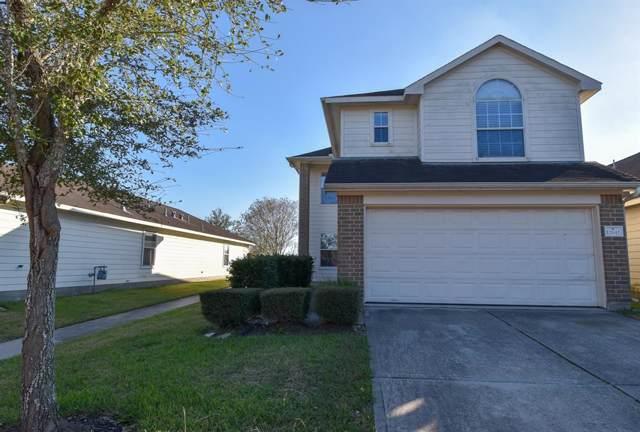 12642 Brooke Vista Lane, Houston, TX 77034 (MLS #87125947) :: Texas Home Shop Realty
