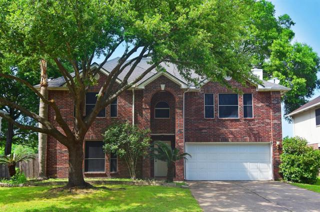 6927 Echo Pines Drive, Humble, TX 77346 (MLS #87126735) :: Texas Home Shop Realty