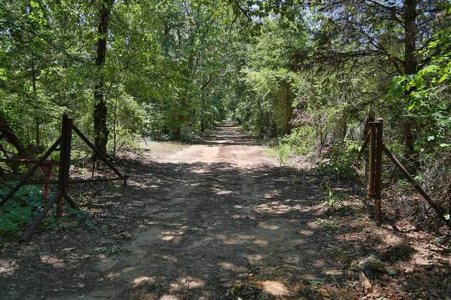 0000 Off Azalea Rd, Gilmer, TX 75645 (MLS #87127952) :: My BCS Home Real Estate Group