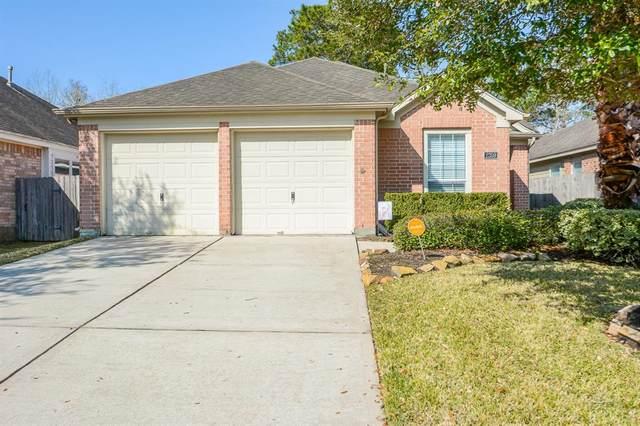 2359 Keegan Hollow Lane, Spring, TX 77386 (MLS #87128602) :: The Sansone Group