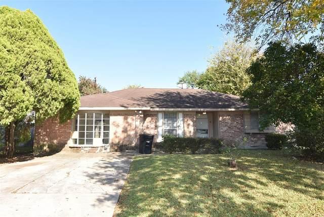 10618 Sharpview Drive, Houston, TX 77072 (MLS #871295) :: The Bly Team