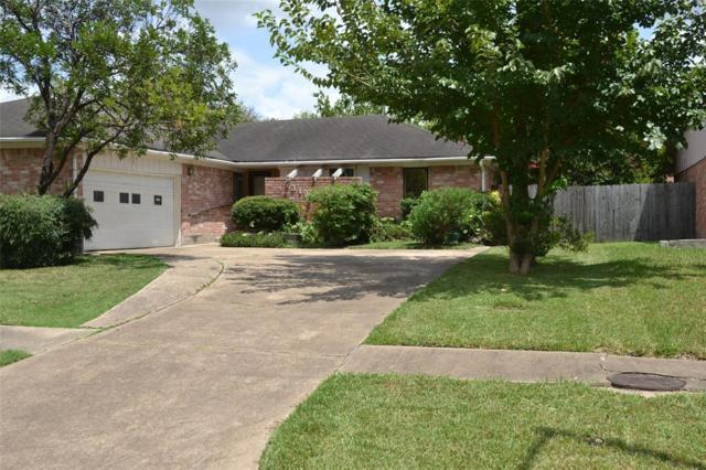 7319 Windrow Lane, Houston, TX 77072 (MLS #87131097) :: Giorgi Real Estate Group