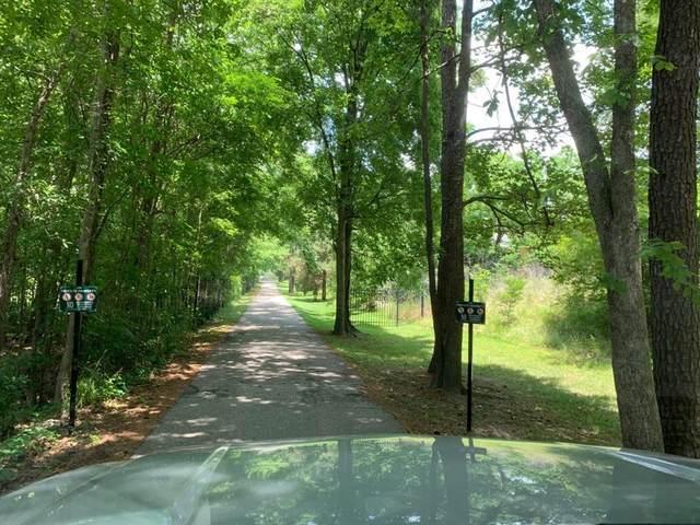 6124 Cypresswood Drive, Spring, TX 77379 (MLS #87136655) :: NewHomePrograms.com