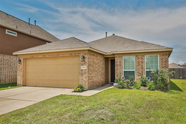 15131 Calico Heights Lane, Cypress, TX 77433 (MLS #87140149) :: The Queen Team